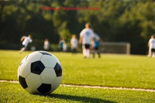 Olahraga Terpopuler di Dunia